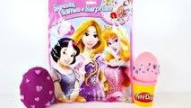 Сюрприз яйцо охота с дисней замороженные Принцесса играть доч Пеппа свинья гигант Добрее сюрприз