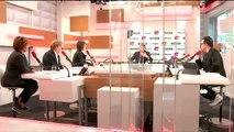 """Vincent Peillon : """"Quel que soit le talent d'Emmanuel Macron, derrière, il aura du mal à gouverner"""""""