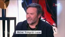 """Ce matin, le Chef 3 étoiles, Michel Troisgros a accusé l'émission Top Chef de """"tromperies"""""""