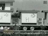 Le Petit Train rébus, de la mémoire