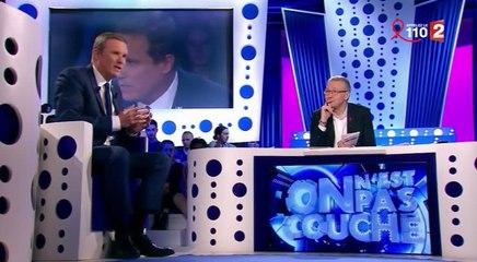 Nicolas Dupont-Aignan dézingue la pensée unique dans ONPC