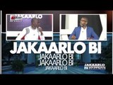 REPLAY - Jakaarlo Bi - Invités : IBRAHIMA MBENGUE , ALPHA AMADOU THIAM - 04 Novembre 2016 - PARTIE 1