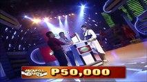 Senator Manny Pacquiao vs Dubsmash queen Maine Mendoza