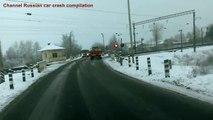 Train crash compilation - Cars vs trains compil