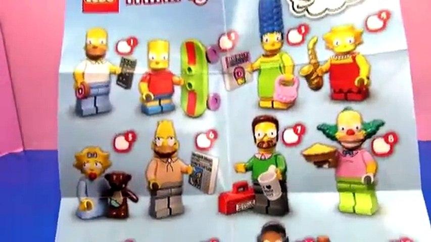 И Разоритель Дракон Горячий Лего Небраска они Небраска Обзор Симпсон катание на коньках распаковка колеса Bart Minifigures |