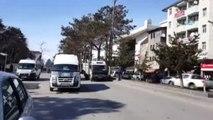 Tatvan'a Bağlı 7 Köyde Sokağa Çıkma Yasağı