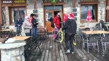 Hautes-Alpes : un repas au Chalala de Ceillac pour soutenir Yoann, le pisteur qui a perdu ses jambes dans une avalanche