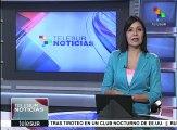 Chile: anunciarán nueva medida organizadores de marcha contra AFP