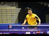 Philippine Open 2014 Highlights: Yang Zi Vs Cedric Nuytinck