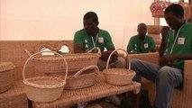 Congo, Promotion et autonomisation des artisans / Le projet ISAAC pour soutenir les artisans