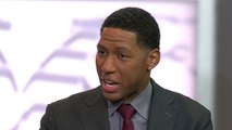 Former NBA star Danny Granger talks March Madness