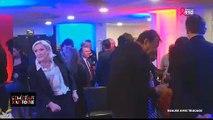 Présidentielle : De Le Pen à Macron, regardez les candidats danser en boîte après le débat de TF1 !