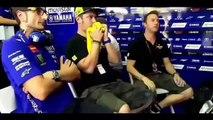 Insiden Valentino Rossi VS Marq Marquez di Sepang