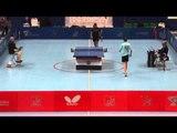 African Junior Boys Singles Final - FATHY Mahmoud EGY vs GHALLAB Aly EGY