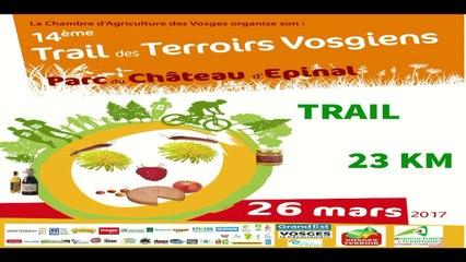 Trail des Terroirs Vosgiens 2017