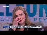 """Isabelle CARRE et Ramzy BEDIA : """"On a vécu tant d'émotion ensemble"""""""