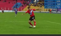 Darwin Jesus Lora Goal HD - Real Potosi 1-0 Nacional Potosi 26.03.2017
