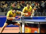 Swedish Open 2013 Highlights: Yan An/Par Gerell vs Chiang Hung-Chieh/Huang Sheng-Sheng (1/2 Final)