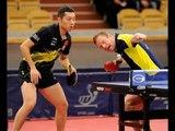 Swedish Open 2013 Highlights: Xu Xin/Jens Lundqvist vs Chen Chien-An/Lu Po-Hsien (1/2 Final)
