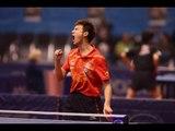German Open 2013 Highlights: Zhou Yu vs Kim Jung Hoon