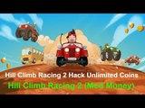 Hill Climb Racing 2 Unlimited Coins Hill Climb Racing 2 (Mod Money)