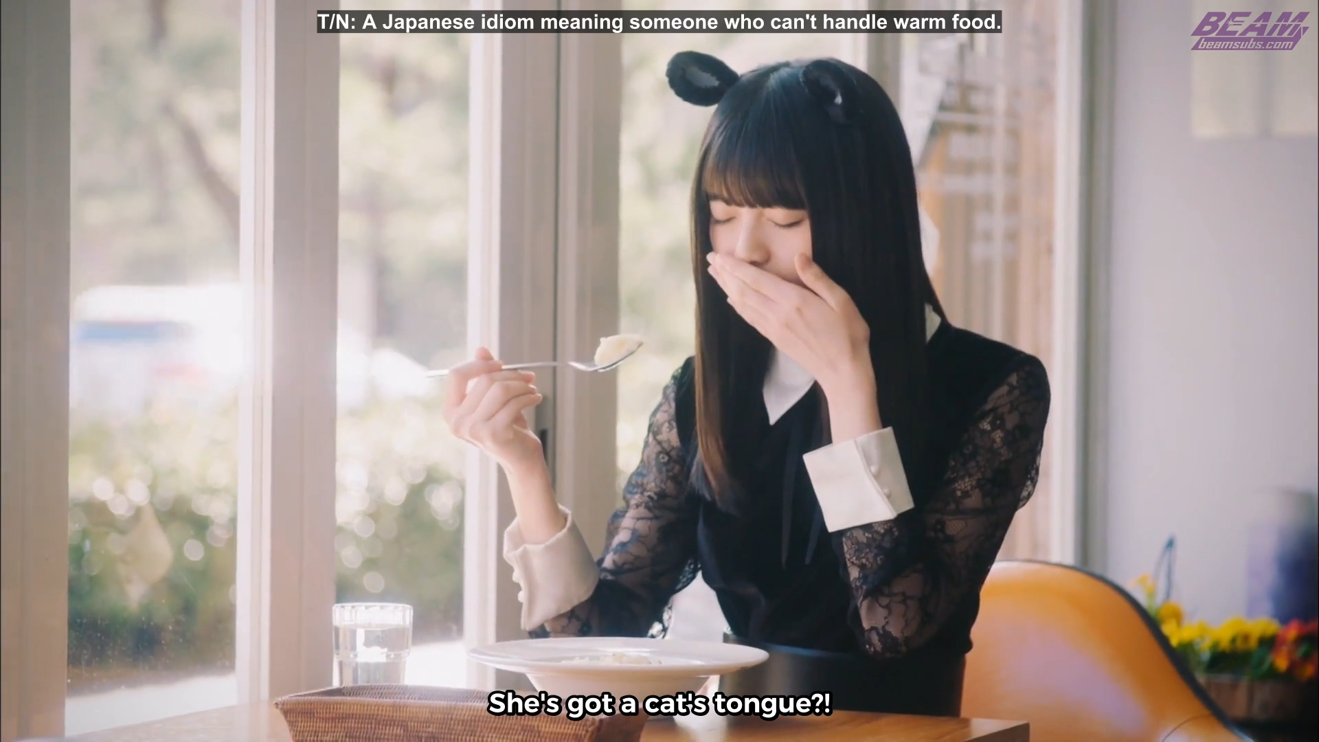 Nogizaka Under Construction episode 85 (English Subtitles) - Beam Subs
