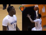 The Dillard Duo Helps Lead The Panthers Past Northeast!! | Best Duo In South Florida?