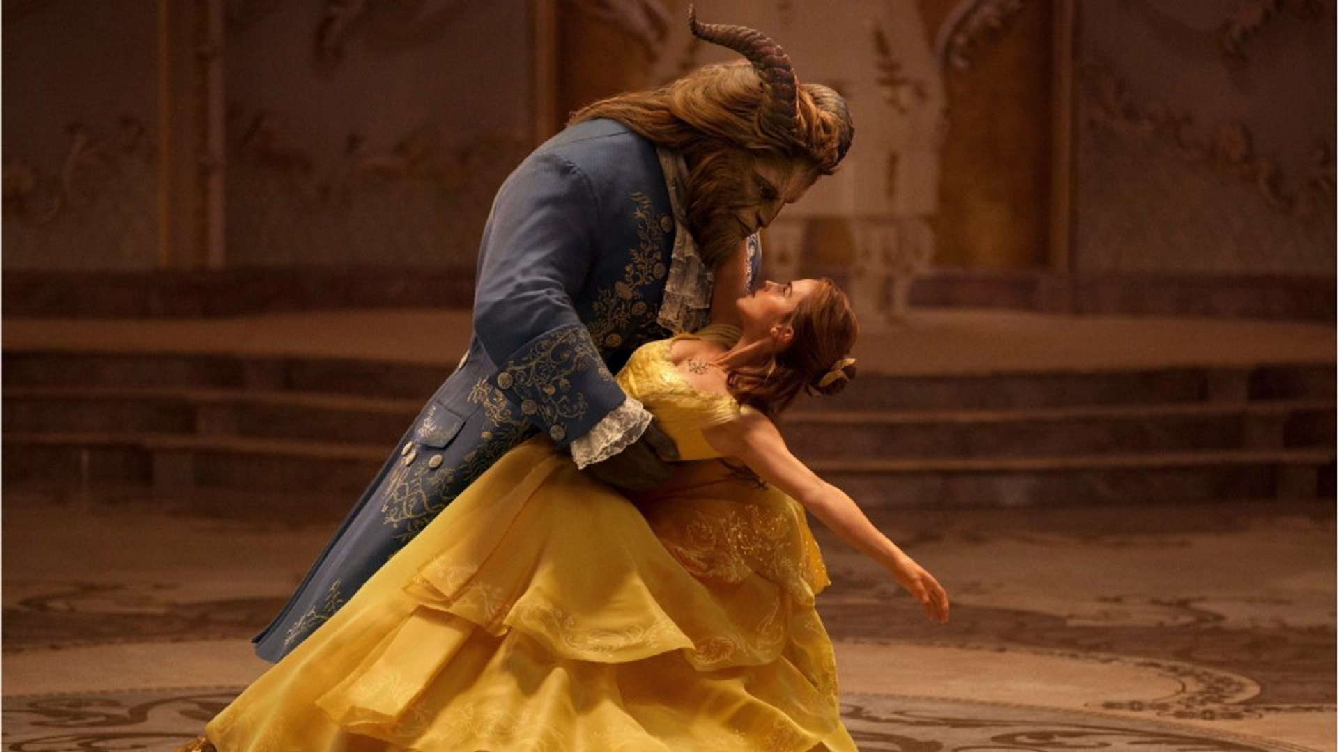 Beauty and the Beast Has Another Huge Weekend