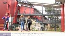 Palmarès des lycées du Rhône : le Lycée Rosa Parks en tête
