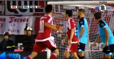 Cristian Franco Lema Goal HD - River Plate 1-1 Belgrano 26.03.2017