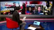 Detrás de la Razón - Londres, Europa bajo ataques terroristas