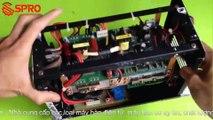 Spro - cấu tạo máy hàn điện tử hồng ký (p3)
