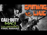 GAMING LIVE Xbox 360 - Call of Duty : Modern Warfare 3 - Collection 4 - Jeuxvideo.com