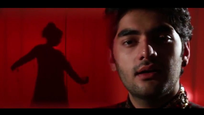 Laal Ishq - Cover