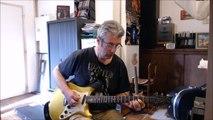 Antisocial Le Riff Cours Guitare Tutoriel