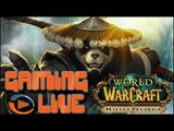 GAMING LIVE PC - World of Warcraft : Mists of Pandaria - 3/5 - Jeuxvideo.com