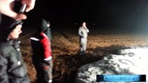 What Just Crashed In Russia? Something Weird Fell Out Of The SKY! Turkey UFO Alien Attack