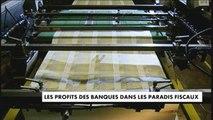 Oxfam dénonce les profits des banques dans les paradis fiscaux - Banques