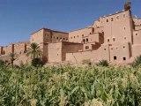 Mirleft mon village et la region de Ouarzazate