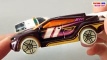 Tomica & Hot Wheels   Loop Coupe Vs Honda CR-Z   Kids Cars Toys Videos HD Collection
