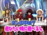 utaban-2001 11 22 うたばん/タンポポ-「タンポポは鍋!」