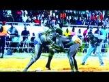 REPLAY - JELL BI DOMOU DIALAW VS YANDA dans L' oeil du Tigre du 18 Octobre 2016