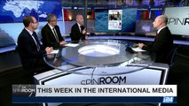 THE SPIN ROOM   This week in international media   Sunday, March 26th 2017