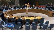 Birleşmiş Milletler Dansöz Konseyi