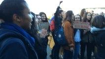 Les lycéens de La Pérouse-Kerichen mobilisés pour leur 3e CPE