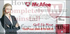 McAfee customer support | Online McAfee Support | Support for McAfee