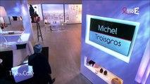 Michel Troisgros - Intégrale du 26/03/2017 - Thé ou Café