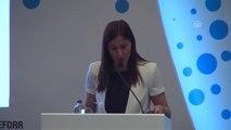 Avrupa Afet Risklerinin Azaltılması Forumu