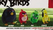 Anger Management Talking Red from Angry Birds the movie #2 - 5 days of angry birds