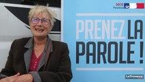"""Moi Président à Martigues : """"Je comblerais le trou de la sécu"""""""